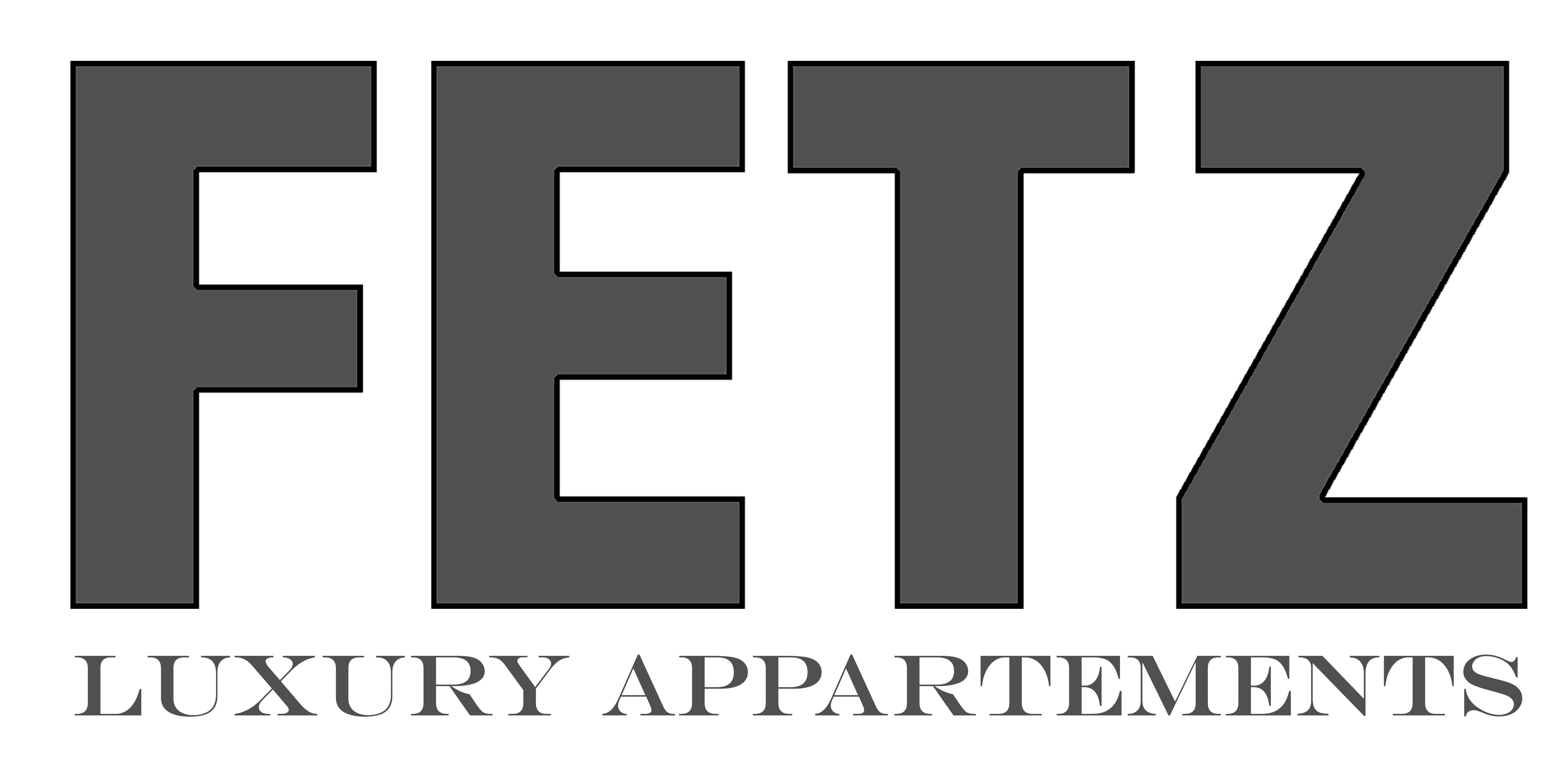 Appartements Fetz Logo